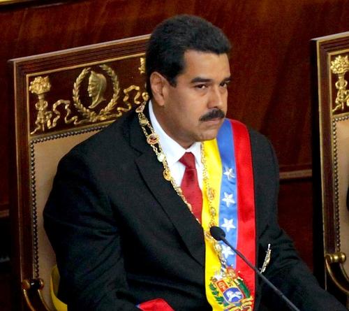 COVID: le Venezuela propose du pétrole contre des vaccins
