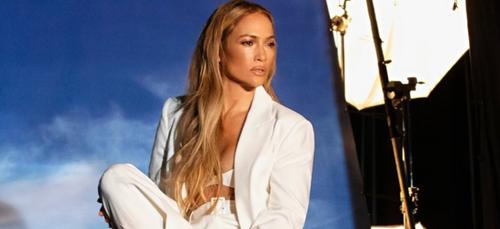 Jennifer Lopez intrigue les fans sur une de ses photos Instagram