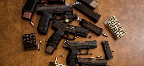 Un vaste trafic d'armes démantelé en Amérique du Sud