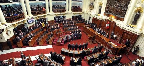 Pérou: des candidats atypiques se présentent aux élections du...