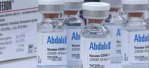 COVID: le Venezuela va produire un vaccin cubain