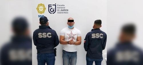 Arrestation du meurtrier présumé d'un Français à Mexico
