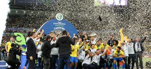 COVID: la Colombie est confiante, la Copa América se jouera «avec...