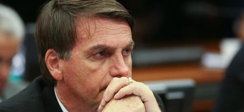 Brésil : la commission parlementaire enquête sur gestion de la...