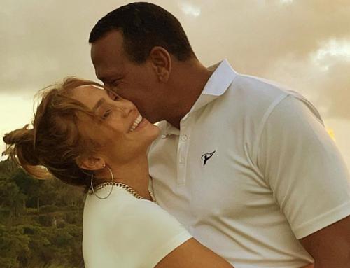 En pleine rupture avec Jennifer Lopez, Alex Rodriguez dévoile son...