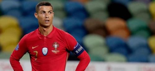Cristiano Ronaldo : la femme qui l'accuse de viol lui réclame...