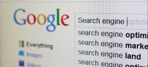 Un homme achète le nom domaine de Google Argentine pour 2 euros