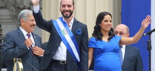 Le Salvador s'enfonce dans une grave crise politique