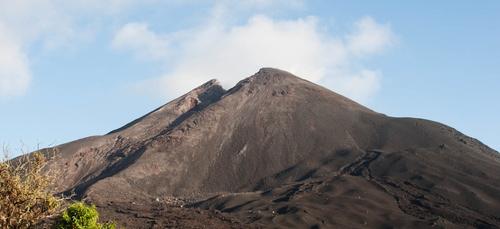 Le volcan Pacaya de nouveau en éruption au Guatemala (vidéo)