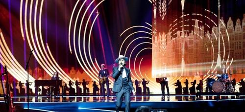 Eurovision 2021: focus sur le groupe portugais The Black Mamba...