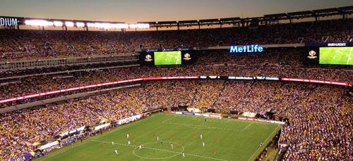 La Colombie demande le report de la Copa America