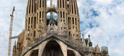 En Espagne, la Sagrada Familia rouvre au public