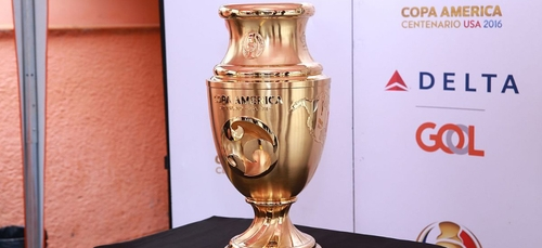 Le Brésil confirme organiser la Copa America