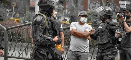 Colombie: des discussions amorcées mais toujours pas d'accord de...