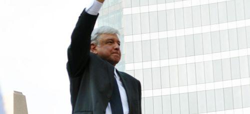 Mexique : le parti présidentiel recule aux dernières législatives