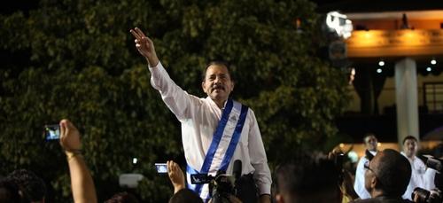 Nicaragua: quatre opposants arrêtés à cinq mois de la présidentielle