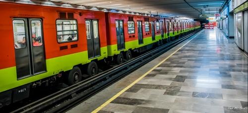 L'accident du métro de Mexico provoqué par un « défaut structurel »