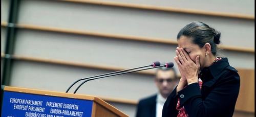 Ingrid Betancourt s'exprime pour la première fois face à ses...