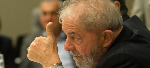 Toutes les poursuites judiciaires contre Lula annulées au Brésil
