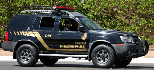 L'ennemi public numéro un brésilien abattu par la police