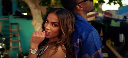 """""""Mon Soleil"""" : Anitta et Dadju dévoilent le clip de leur morceau..."""