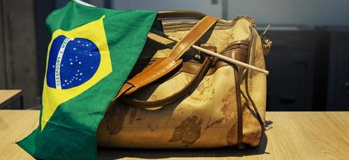 Brésil : la colère de la rue monte d'un cran contre Jair Bolsonaro