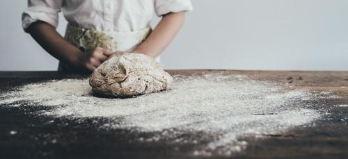 La Boulangerie-pâtisserie Gabillard à Sainte Gemmes d'Andigné...