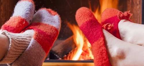 3 idées de cadeaux de Noël pour les frileux