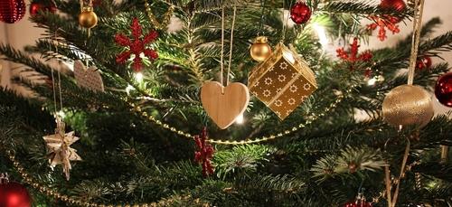 Quand faut-il installer son sapin de Noël ?