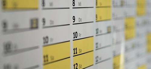 La bonne nouvelle du jour : Doubler ses jours de congés payés en...