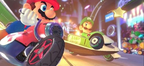 La bonne nouvelle du jour : Mario Kart débarque bientôt sur votre...