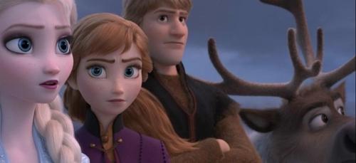 La reine des neiges 2 : La Bande annonce !