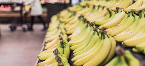 La bonne nouvelle du jour : Manger la peau de banane est bon pour...