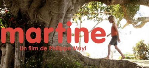 """La bonne nouvelle du jour :  Un casting pour incarner """"Martine"""" !"""