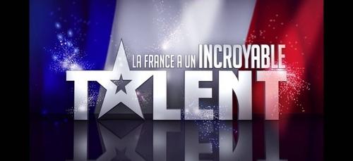 """Casting """"La france a un incroyable talent"""" dans la région du 18 au..."""