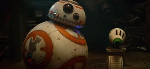 Les premières images de Star Wars  IX sont là !