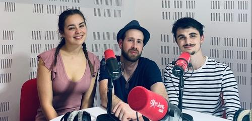 Replay : Interview et Live Acoustique de Co & Jane