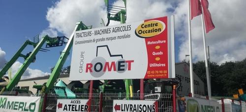 Le groupe Romet fête ses 60 ans