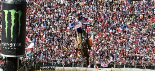 Communiqué : Le motocross des Nations d'Ernée reporté à 2023