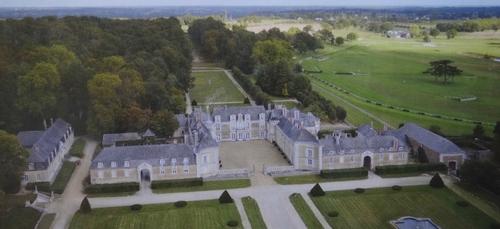 Ce week-end : Journées Européennes du Patrimoine au Château de la...