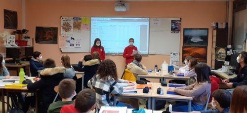 Covid-19 : des capteurs de CO2 dans tous les collèges de la Mayenne