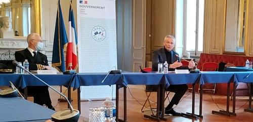 Angers : retour sur les réponses de Bruno Le Maire aux...