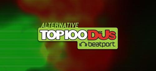Alternative Top 100 DJs, l'autre classement