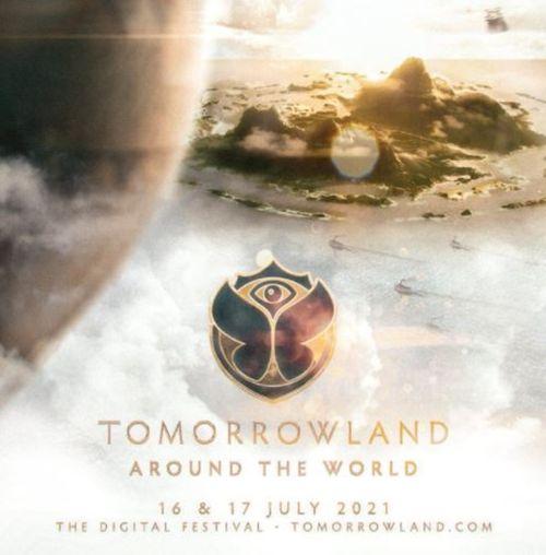 Le festival Tomorrowland à nouveau en mode virtuel