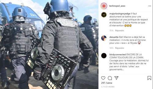 Rave party de Redon: Technopol appelle à une médiation