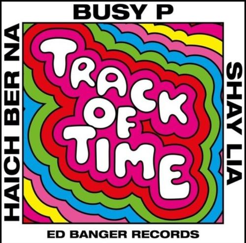 La music story du jour : Busy P