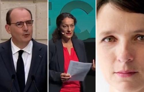 LE JOURNAL DU SOIR EN LANGUE FRANCAISE DU 28/4/2021
