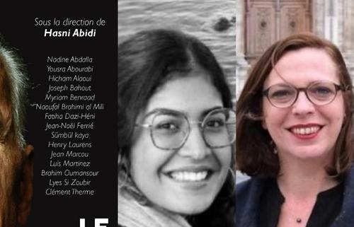 LE JOURNAL EN LANGUE FRANÇAISE DU SOIR DU 29/04/21