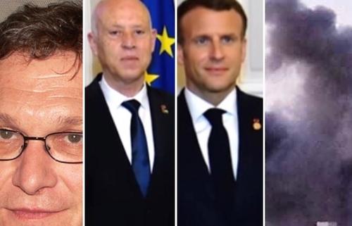 LE JOURNAL DU SOIR EN LANGUE FRANCAISE DU 19/5/2021