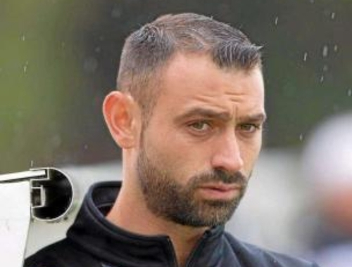 Romain Hengbart au Bayeux FC !
